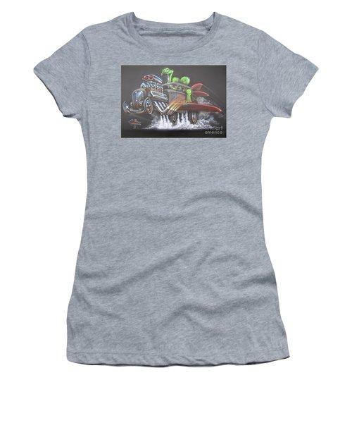 Freakwentflying Women's T-Shirt