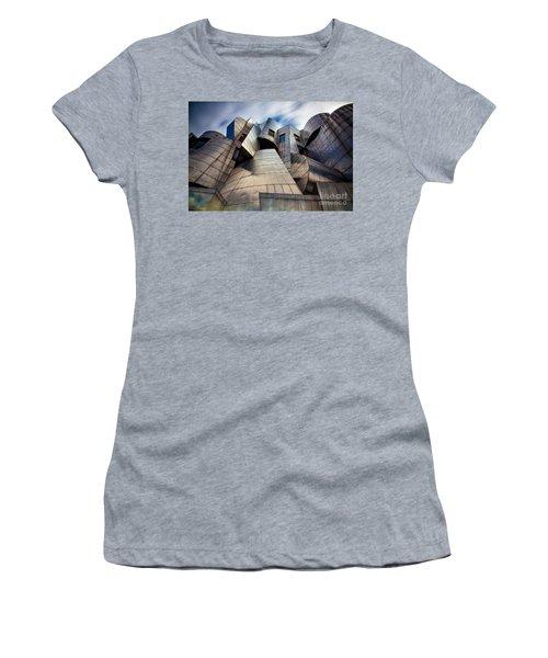 Frederick R Weisman Art Museum Minneapolis Women's T-Shirt
