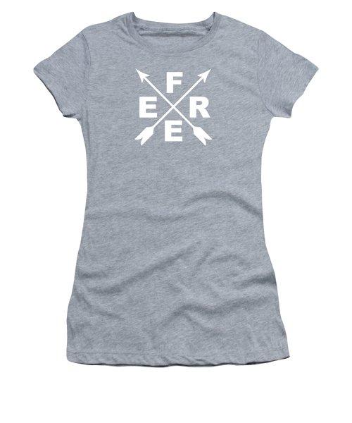Free Nature Women's T-Shirt