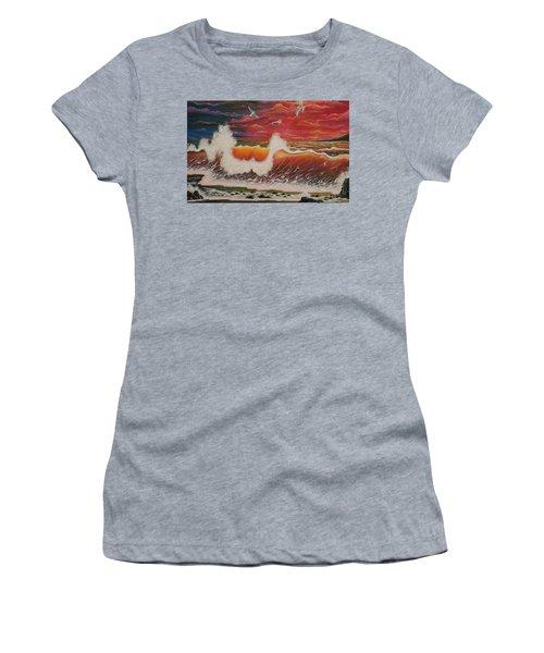 Free Women's T-Shirt