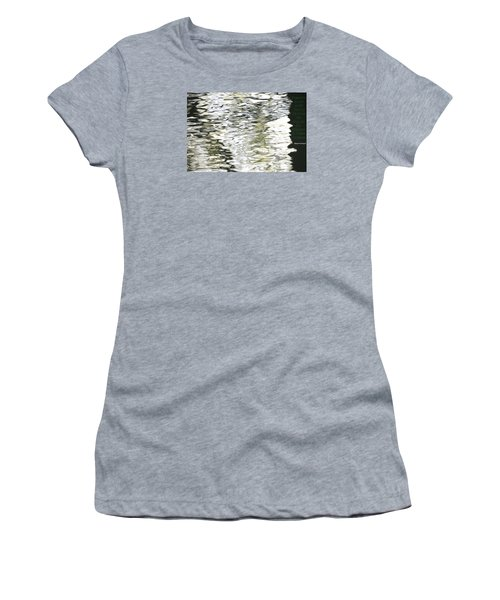 Women's T-Shirt (Junior Cut) featuring the photograph Freedom by David Norman