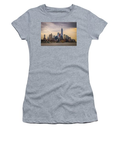 Freedom Tower - Lower Manhattan 2 Women's T-Shirt