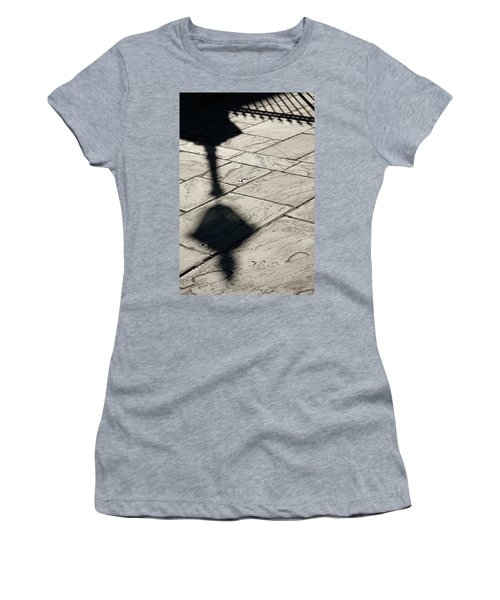 French Quarter Shadow Women's T-Shirt