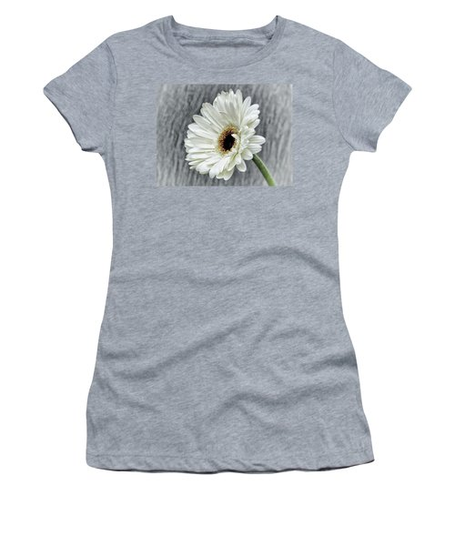Fresh As A Daisy Women's T-Shirt (Athletic Fit)