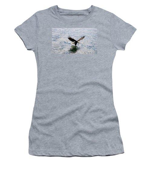 Fresh Catch Women's T-Shirt (Athletic Fit)