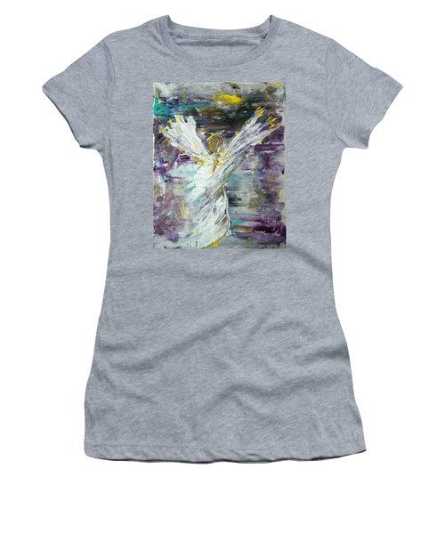 Friends Are Angels Women's T-Shirt