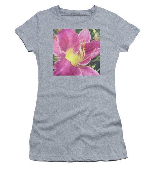 Friends Gather Women's T-Shirt