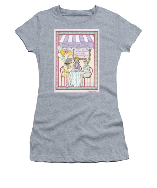 Friendship Cafe Women's T-Shirt
