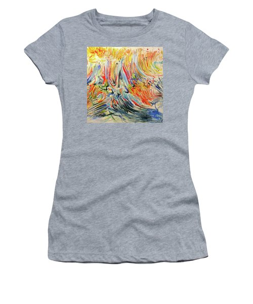 From Soul To Canvas Women's T-Shirt