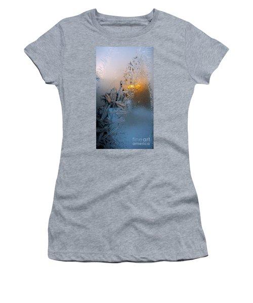 Frost Warning Women's T-Shirt