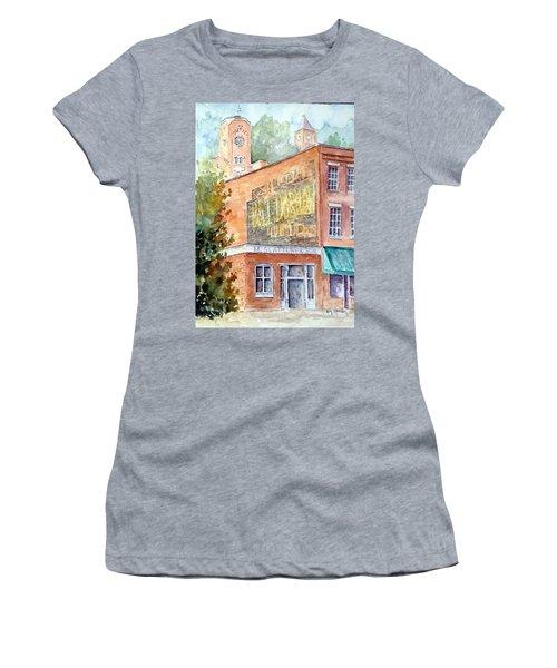 Galena 9 21 15 Women's T-Shirt