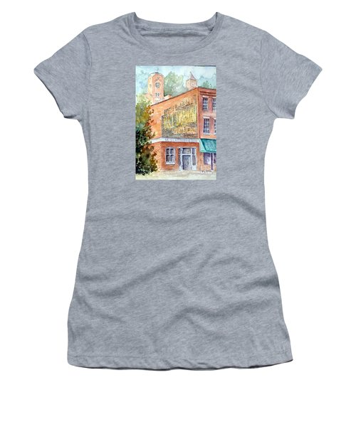 Galena 9 21 15 Women's T-Shirt