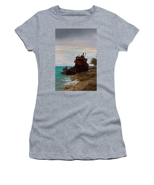 Gallant Lady Aground Women's T-Shirt