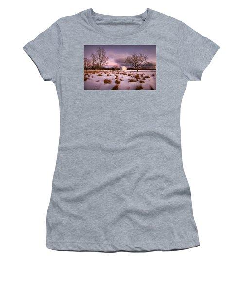 Garden Barn Women's T-Shirt