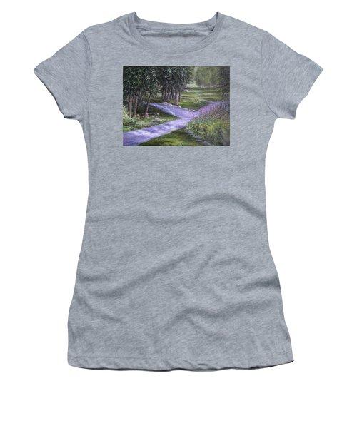 Garden Walk Women's T-Shirt