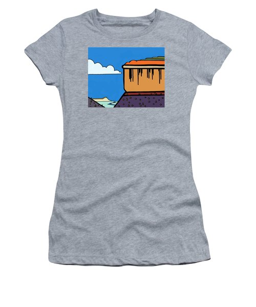 Gently Weeping Women's T-Shirt