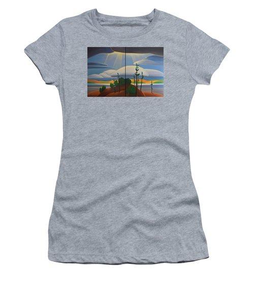 Georgian Shores Women's T-Shirt