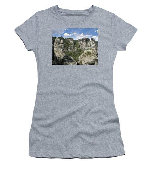 Germany Landscape Women's T-Shirt