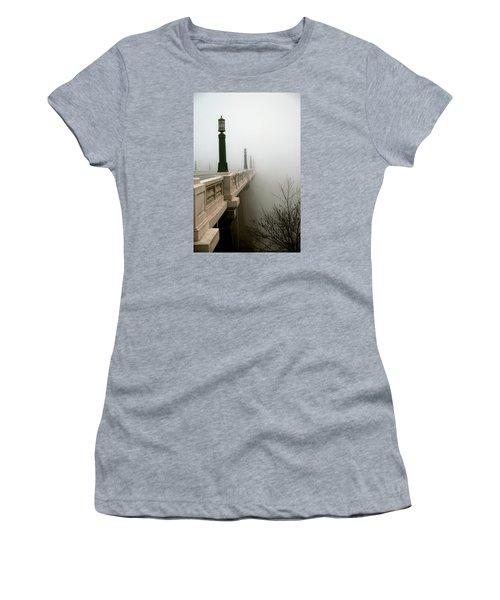 Gervais Street Bridge Women's T-Shirt