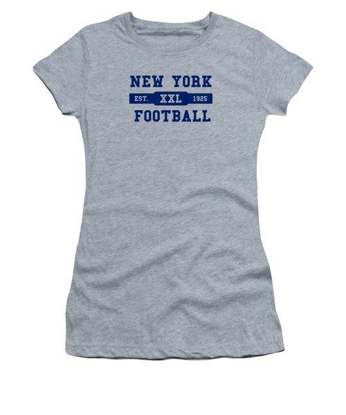 Giants Retro Shirt Women's T-Shirt