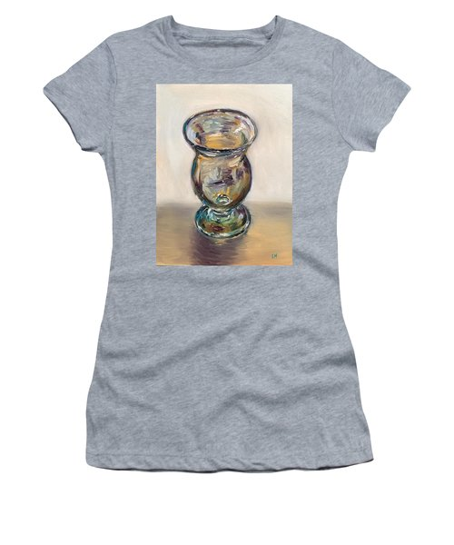 Glass Goblet Women's T-Shirt
