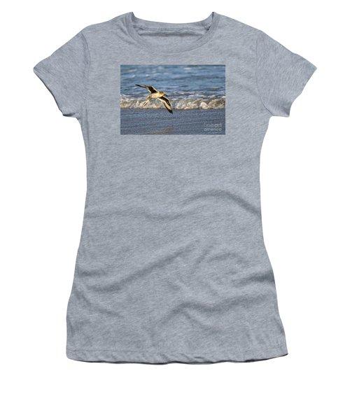 Glide Women's T-Shirt