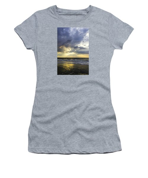 Glorious Beginning Women's T-Shirt (Athletic Fit)