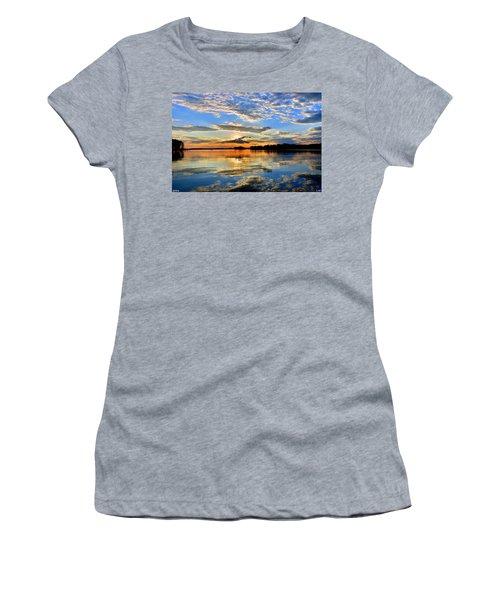 God's Glory Women's T-Shirt
