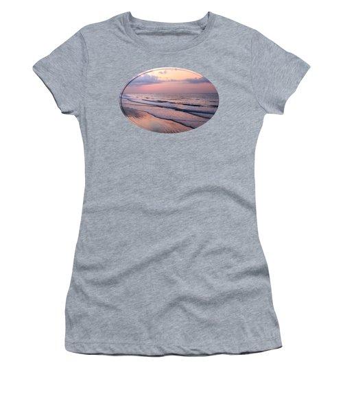 God's Paintbrush Women's T-Shirt