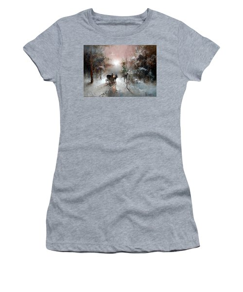 Going For Visit Women's T-Shirt