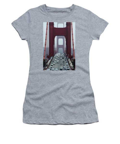 Golden Gate Bridge, San Francisco Women's T-Shirt