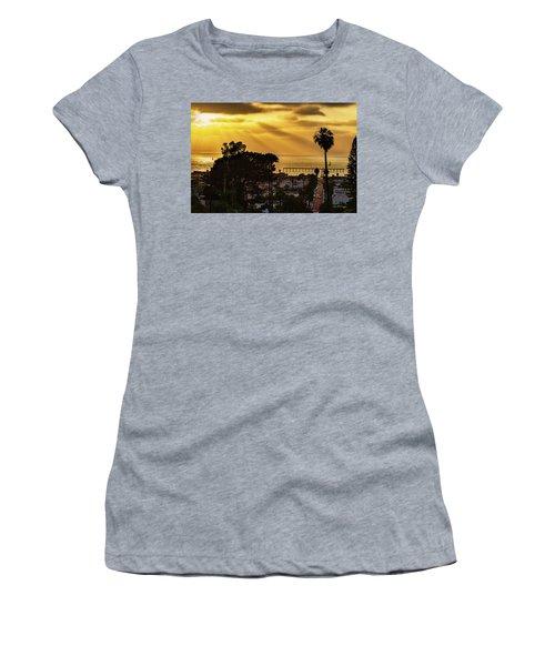 Golden Moment Women's T-Shirt