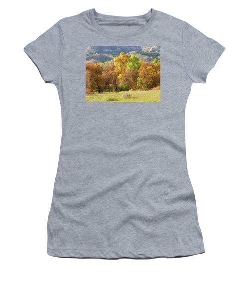 Golden September Women's T-Shirt