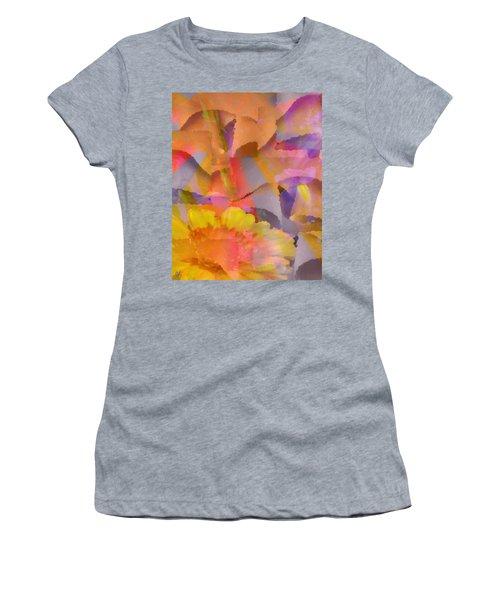 Good Ol' Summertime Women's T-Shirt (Athletic Fit)
