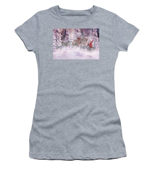 Good Tidings And Joy Women's T-Shirt