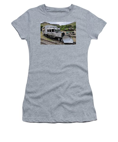 Goose Number 7 Women's T-Shirt