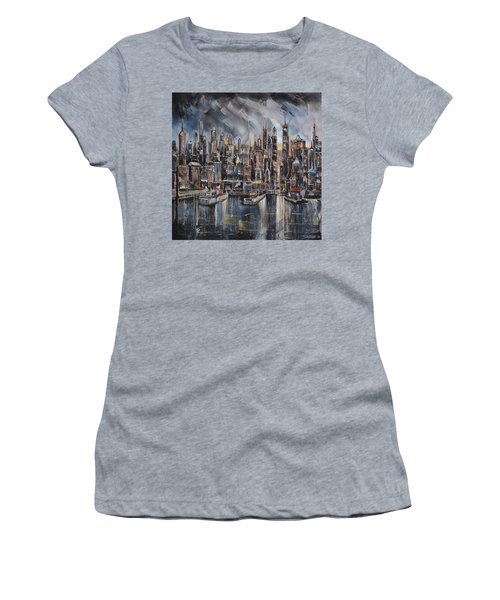 Gotham City Women's T-Shirt