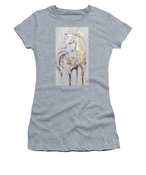 Grace Women's T-Shirt (Athletic Fit)