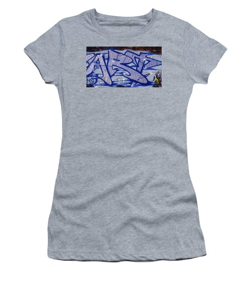 Graffiti Art-art Women's T-Shirt