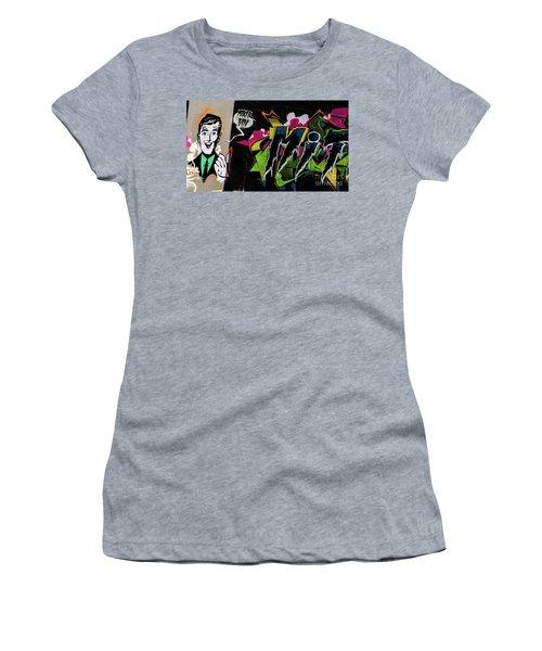 Graffiti_19 Women's T-Shirt