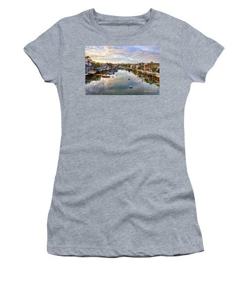 Grand Canal Women's T-Shirt