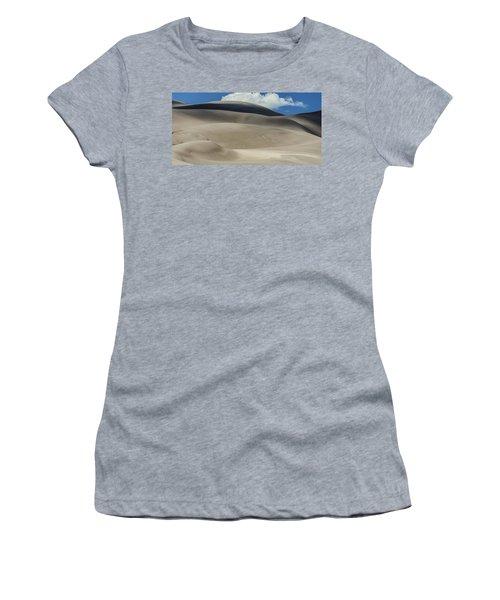 Great Sand Dunes National Park II Women's T-Shirt
