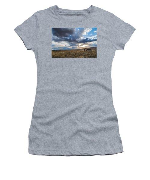 Great Sand Dunes Stormbreak Women's T-Shirt