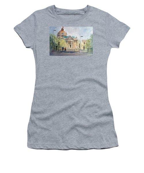 Green Bay Courthouse Women's T-Shirt