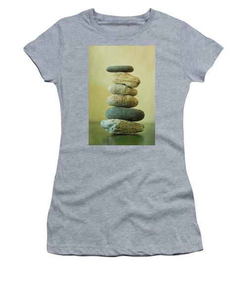 Green Women's T-Shirt