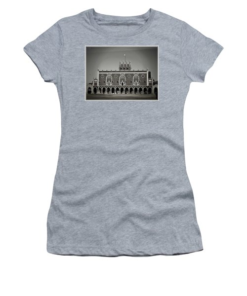 Greetings From Asbury Park Women's T-Shirt (Athletic Fit)