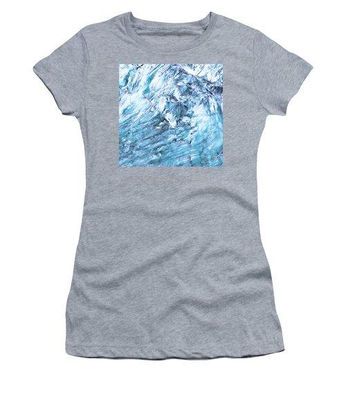 Tocllaraju Women's T-Shirt