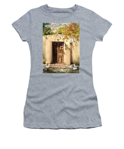 Hacienda Gate Women's T-Shirt