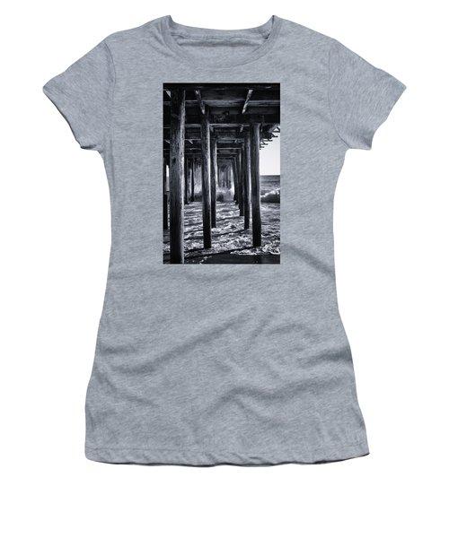 Hall Of Mirrors Women's T-Shirt