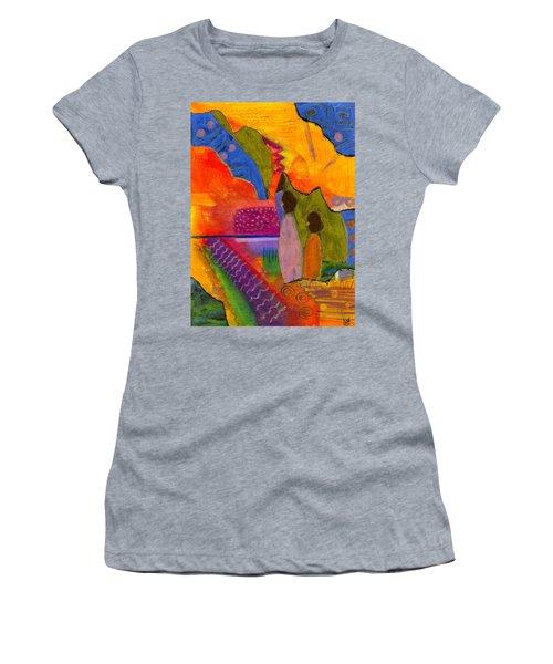 Hallelujah Praise Women's T-Shirt